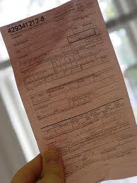 new york city summons pink ticket attorney